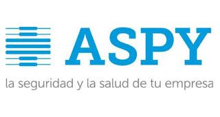 Logo de ASPY