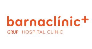 Logo de barnaclinic grup Hospital clínic