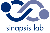 Logo Sinapsislab fondo transparente